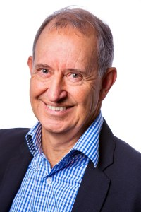 Paul Caran